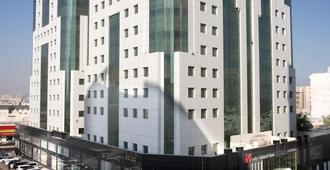 Swiss Belhotel Doha - Doha - Toà nhà