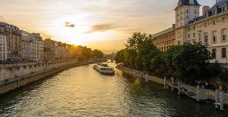 Hôtel Paris Bastille Boutet - MGallery - Παρίσι - Θέα στην ύπαιθρο