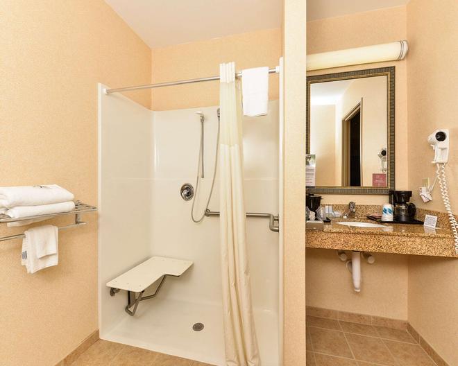 Sleep Inn and Suites Upper Marlboro - Upper Marlboro - Bad
