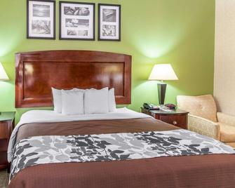 Sleep Inn & Suites near Joint Base Andrews-Washington Area - Upper Marlboro - Спальня