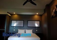 Balcony Villa Koh Tao - Ko Tao - Bedroom