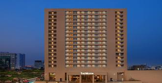 The Westin Hyderabad Mindspace - Hyderabad - Building