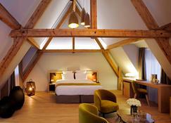 5 Terres Hôtel & Spa - MGallery - Barr - Bedroom