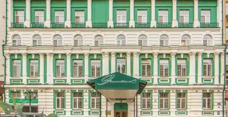 Hermitage Hotel - Rostov del Don - Edificio