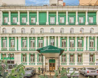Hermitage Hotel - Rostov-na-Donu - Byggnad