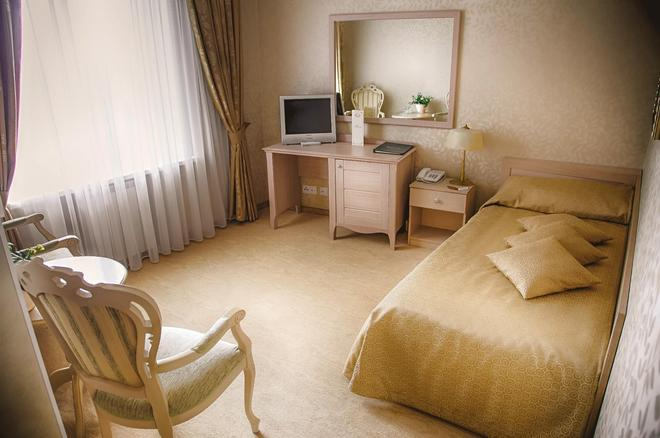 Hermitage Hotel - Rostov-na-Donu - Makuuhuone
