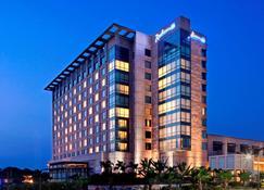 Radisson Blu Hotel Amritsar - Amritsar - Gebouw