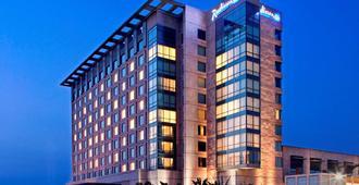 Radisson Blu Hotel Amritsar - อัมริตสา