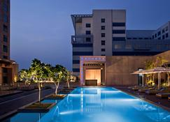 Radisson Blu Hotel Amritsar - Amritsar - Πισίνα