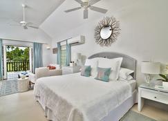 Calabash Luxury Boutique Hotel - St. George's - Yatak Odası