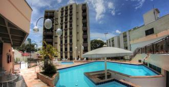 Hotel Ema Palace - São José dos Campos - Pool