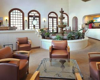 Los Abrigados Resort And Spa By Diamond Resorts - Sedona - Lobby