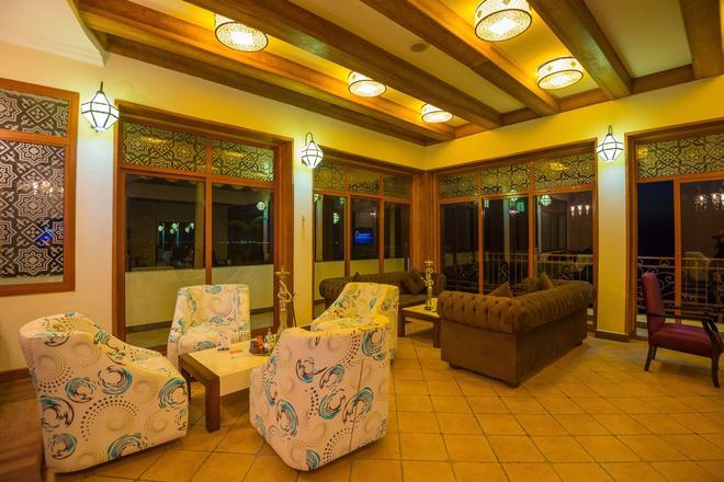 尚西巴渡假村金色鬱金香酒店 - 桑吉巴城 - 桑給巴爾 - 酒吧