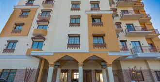 Golden Tulip Zanzibar Resort - Zanzibar - Bygning