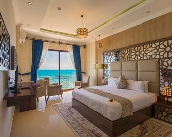 Golden Tulip Zanzibar Resort - Zanzibar - Bedroom