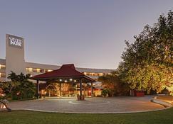 The Park Visakhapatnam - Visakhapatnam - Edificio