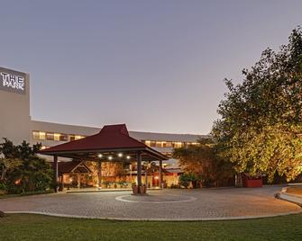 The Park Visakhapatnam - Visakhapatnam - Building