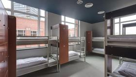 Clinknoord - Hostel - Amsterdam - Bedroom
