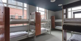 Clinknoord Hostel - Amsterdam