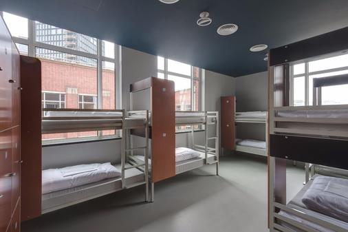 Clinknoord - Hostel - Άμστερνταμ - Κρεβατοκάμαρα