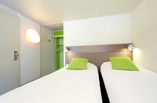 Campanile Bethune Fouquieres - Béthune - Bedroom