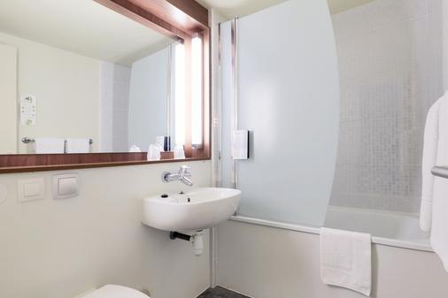 Campanile Bethune Fouquieres - Béthune - Bathroom