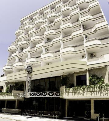 San Marino Cassino Hotel - Balneário Camboriú - Building