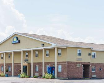 Days Inn by Wyndham Amherst - Amherst - Edificio