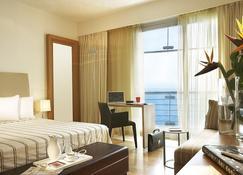 Daios Luxury Living - Θεσσαλονίκη - Κρεβατοκάμαρα