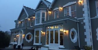 Llwyn Country House - Llanelli
