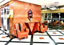 Welcome Hotel Apartment -2 - Dubai - Lobby