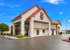 Red Roof Inn Gallup - Gallup - Building