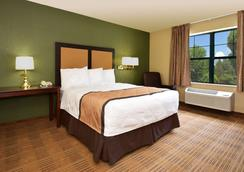 Extended Stay America - Raleigh - North Raleigh - Raleigh - Bedroom