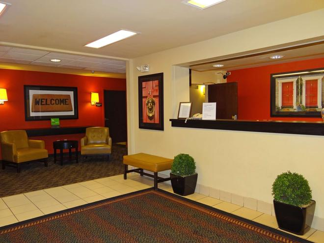 Extended Stay America - Raleigh - North Raleigh - Raleigh - Lobby