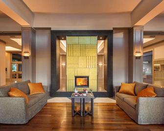 Silva Hotel Splendid - Fiuggi - Living room