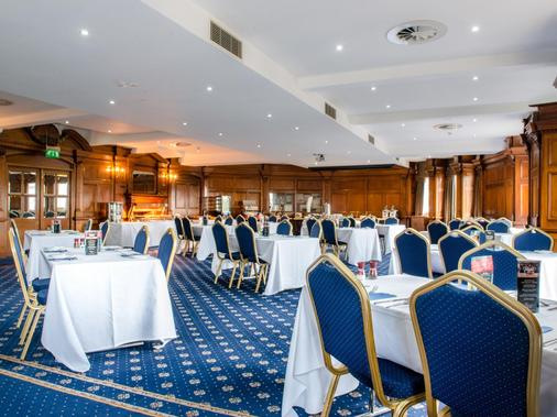 The Royal Hotel Cardiff - Cardiff - Banquet hall