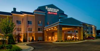 Fairfield Inn & Suites Columbus - Columbus