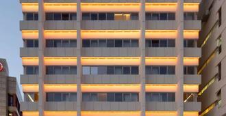 Link Hotel & Hub Tel Aviv - Tel Aviv - Edificio