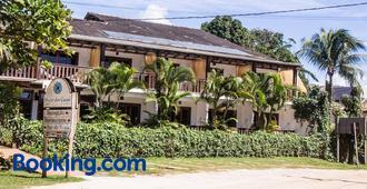 Porto dos Casais Guest House Itacaré - Itacare - Edificio