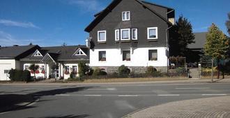 Dribischenhof - Willingen - مبنى