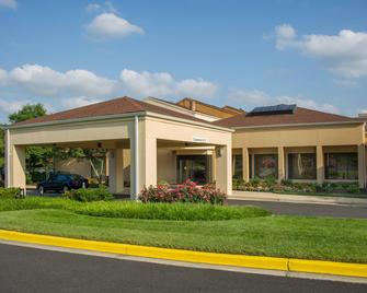 Courtyard by Marriott Annapolis - Annapolis - Gebouw
