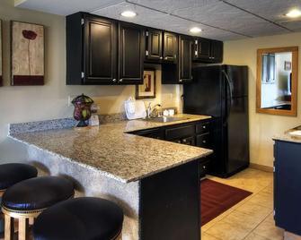 Beaver Run Resort & Conference Center - Breckenridge - Kitchen