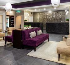La Quinta Inn & Suites by Wyndham Laredo Airport