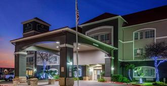 La Quinta Inn & Suites by Wyndham Laredo Airport - לארדו
