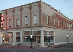 Grand Canyon Hotel - Williams - Building