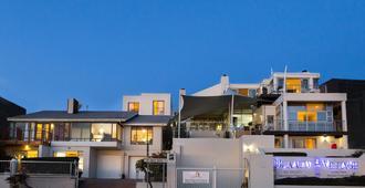 Blaauwvillage Boutique Guest House - Kapstaden - Byggnad