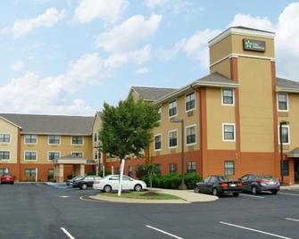 Extended Stay America - Somerset - Сомерсет - Здание