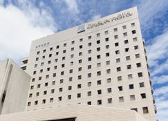 Chisun Hotel Utsunomiya - Utsunomiya - Building