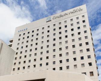 Chisun Hotel Utsunomiya - Utsunomiya - Gebouw