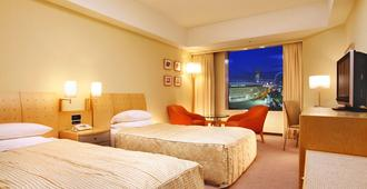 Tokyo Dome Hotel - Tokyo - Soverom